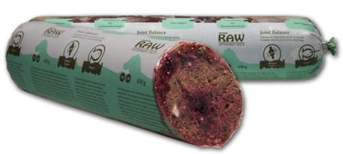 Raw Veterinary Diet 'Joint Balance' 10x450g