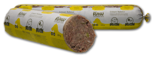 Raw Veterinary Diet 'Urinary Balance' 10x450g