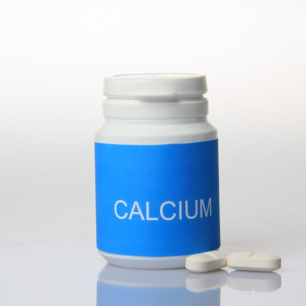 kalzium hund